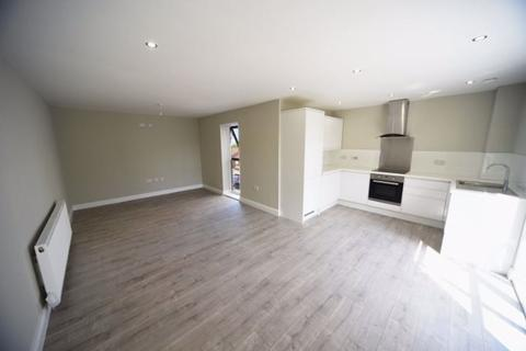 2 bedroom flat to rent - Silvester Street, Liverpool