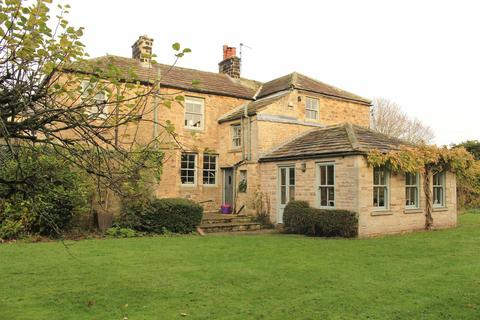 3 bedroom detached house to rent - Demesnes, Barnard Castle