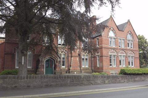 2 bedroom apartment for sale - Sugden House, Leek
