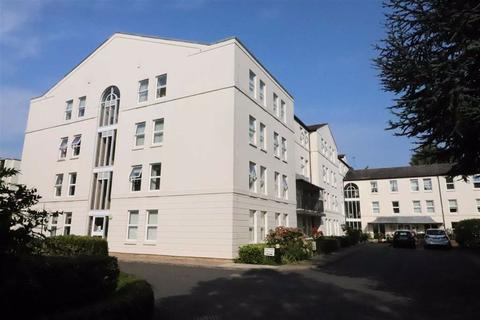 2 bedroom retirement property for sale - Oakfield House, Binswood Avenue, Leamington Spa, CV32
