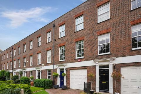 5 bedroom house for sale - Chiswick Wharf, W4