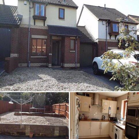 3 bedroom link detached house for sale - Ffordd Scott, Birchgrove, Swansea