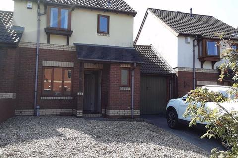 3 bedroom link detached house for sale - Ffordd Scott, Birchgrove, Swansea