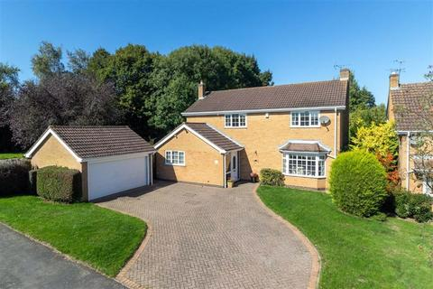 4 bedroom detached house for sale - Garland, Rothley, LE7