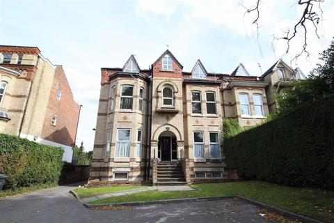 1 bedroom flat to rent - Withington Road, Whalley Range