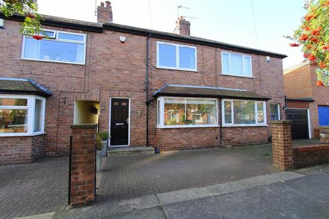 2 bedroom terraced house for sale - George Street, Chester Le Street