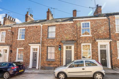 3 bedroom terraced house for sale - Buckingham Street, York