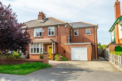 5 bedroom semi-detached house for sale - Carr Lane, York