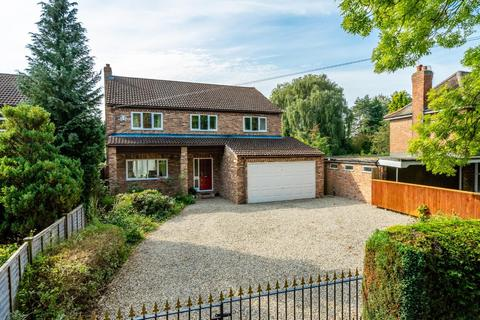 4 bedroom detached house for sale - The Horseshoe, York