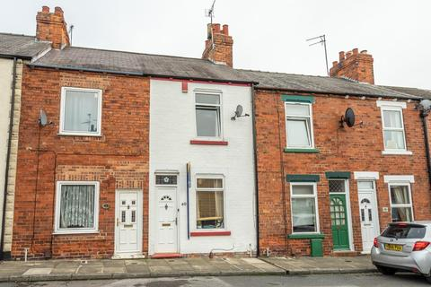 2 bedroom terraced house for sale - Linton Street,  Poppleton Road, York