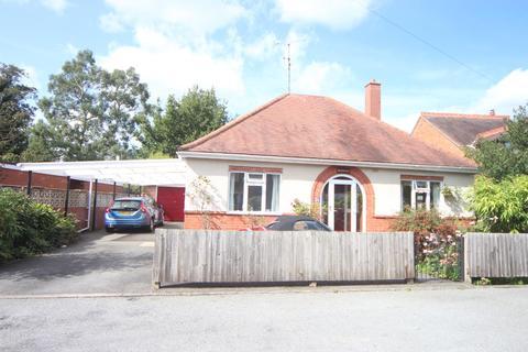 2 bedroom detached bungalow for sale - Clarence Road, Hinckley