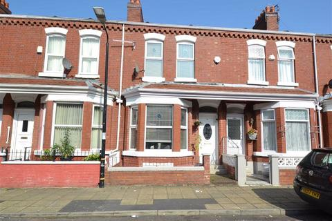 3 bedroom terraced house for sale - Darnley Street, Old Trafford