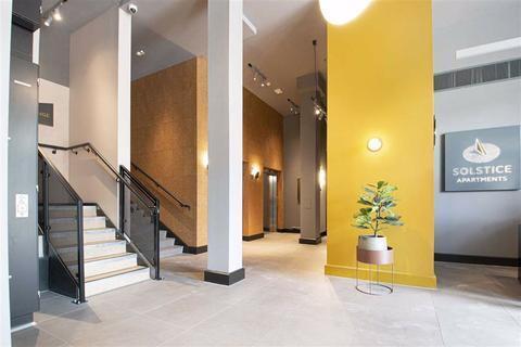 2 bedroom apartment to rent - 801 Silbury Boulevard, Central Milton Keynes, Milton Keynes
