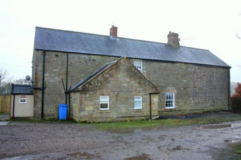 4 bedroom farm house to rent - Newton Park, Mitford