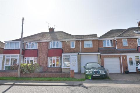 5 bedroom semi-detached house for sale - Alston Crescent, Seaburn Dene, Sunderland