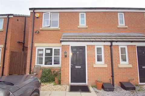 3 bedroom semi-detached house for sale - Bramble Approach, Leeds, West Yorkshire
