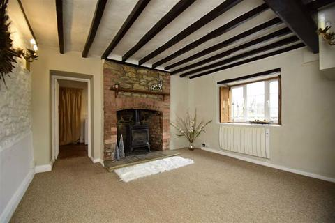 2 bedroom cottage for sale - Somerton Road, Upper Heyford Village, Oxfordshire