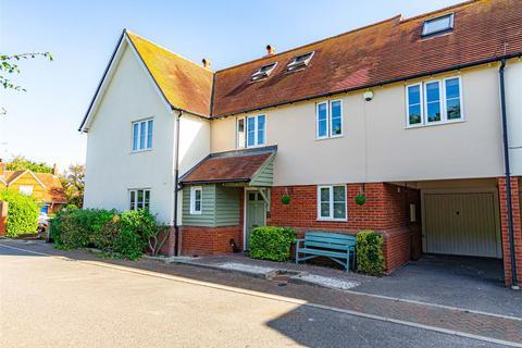 4 bedroom house for sale - Kings Farm Meadow, Tillingham, Southminster