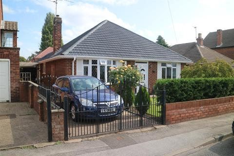 3 bedroom detached bungalow for sale - Forest Road, Skegby