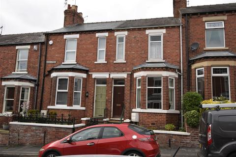 3 bedroom house for sale - Murray Street, York, YO24 4JA