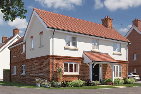 4 bedroom detached house for sale - Broadoak Park, Tongham