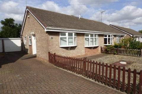 2 bedroom semi-detached bungalow for sale - Stanbury Road, Hull