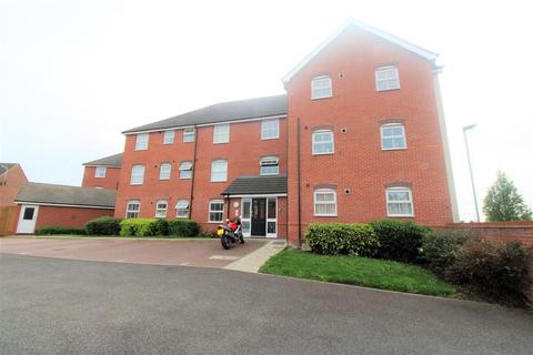 1 bedroom flat for sale - Clement Attlee Way, King's Lynn