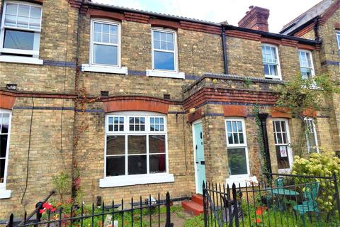 2 bedroom house for sale - Admiralty Terrace, Upnor, Rochester