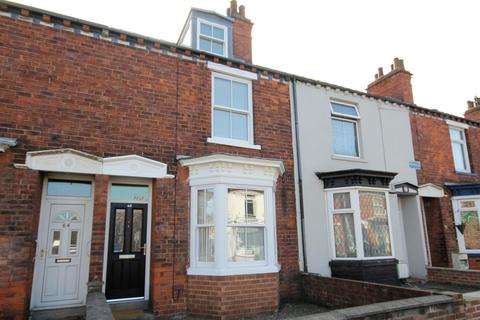 3 bedroom terraced house for sale - Grovehill Road, Beverley