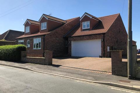5 bedroom detached house for sale - Cross Lane, North Frodingham, Driffield