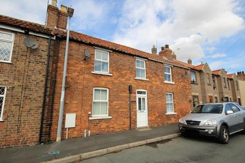 2 bedroom terraced house for sale - East Street, Leven, Beverley