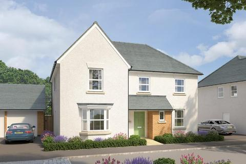 5 bedroom detached house for sale - Plot 67, MANNING at Tarka Ridge, West Yelland, Yelland, BARNSTAPLE EX31