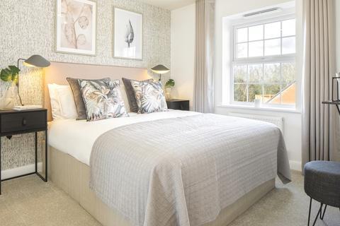 2 bedroom detached house for sale - Plot 18, Stevenson at Woburn Downs, Watling Street, Little Brickhill, MILTON KEYNES MK17