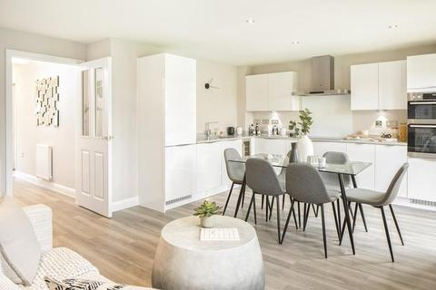 4 bedroom detached house for sale - Plot 17, Ingleby at Woburn Downs, Watling Street, Little Brickhill, MILTON KEYNES MK17