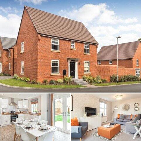 3 bedroom detached house for sale - Plot 100, Hadley at Corinthian Place, Maldon Road, Burnham-On-Crouch, BURNHAM-ON-CROUCH CM0