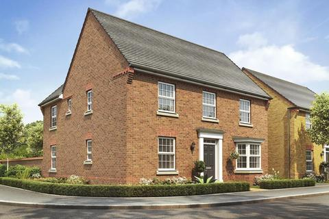 4 bedroom detached house for sale - Plot 3, Avondale at Stotfold Park, Taylors Road, Stotfold, HITCHIN SG5