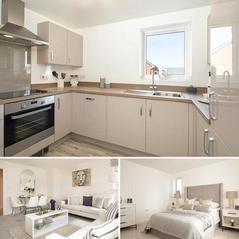 2 bedroom apartment for sale - Plot 149, Foxton at Minerva, Off Tithebarn Lane, Exeter, EXETER EX1