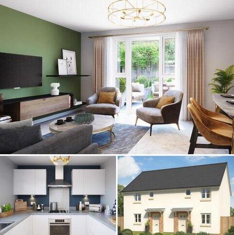 3 bedroom terraced house for sale - Plot 257, Bonnyton at Barratt @ Heritage Grange, Frogston Road East, Edinburgh, EDINBURGH EH17