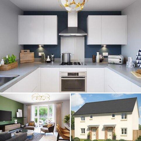 3 bedroom terraced house for sale - Plot 269, Bonnyton at Barratt @ Heritage Grange, Frogston Road East, Edinburgh, EDINBURGH EH17