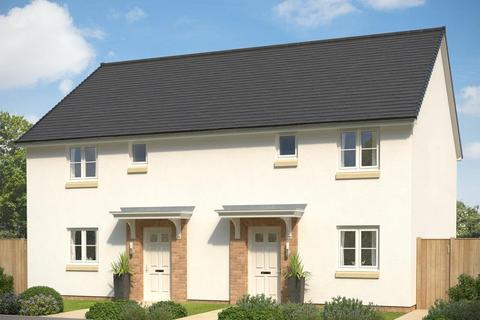 3 bedroom terraced house for sale - Plot 258, Bonnyton at Barratt @ Heritage Grange, Frogston Road East, Edinburgh, EDINBURGH EH17
