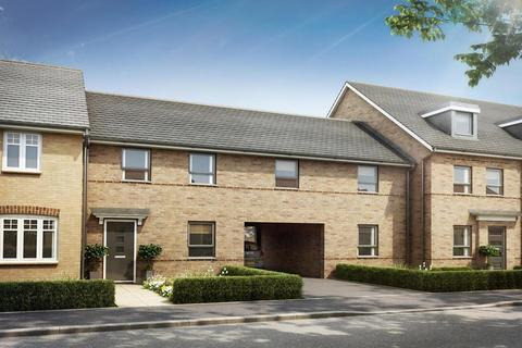2 bedroom detached house for sale - Plot 102, Wilstead Special at Willow Grove, Southern Cross, Wixams, Wilstead, BEDFORD MK42