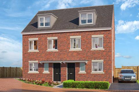 3 bedroom house for sale - Plot 68, The Bamburgh at Elm Tree Park, Wakefield, Milton Road, Wakefield WF2