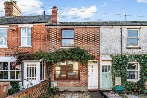 2 bedroom terraced house for sale -  East Oxford OX4 3AA
