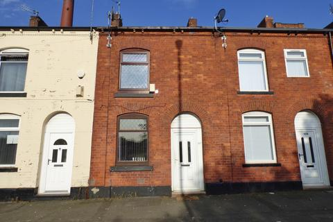 2 bedroom terraced house for sale - Chapel Road, Hollinwood, Oldham, Greater Manchester, OL8
