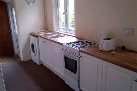 3 bedroom terraced house to rent - Norman Street, West End, Leicester, LE3 0BA