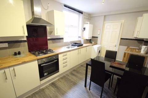 4 bedroom property to rent - Paton Street, West End, Leicester, LE3 0BE