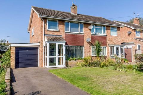 3 bedroom semi-detached house for sale - Grafton Road, South Wootton