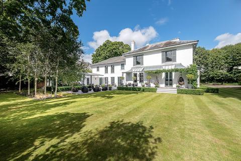 5 bedroom detached house for sale - Malvern Road, Cheltenham, Gloucestershire, GL50