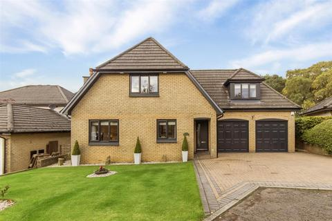 4 bedroom house for sale - Murieston Wood, Livingston