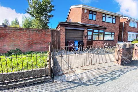 3 bedroom detached house for sale - Dinas Lane, Huyton, Liverpool